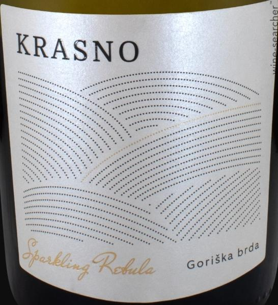 Product Image for Krasno Sparkling Rebula