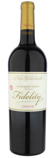 Product Image for Fidelity Zinfandel