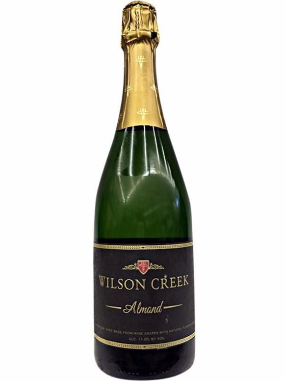 Wilson Creek Almond Sparkling Wine image