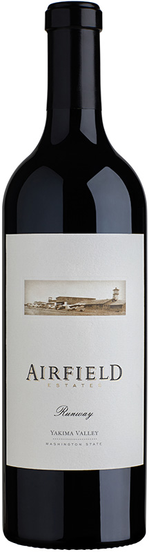 Product Image for Airfield Estates Runway Red Blend