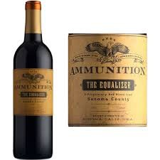 Product Image for Ammunition Red Blend