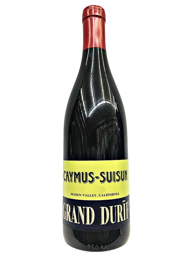 Product Image for Caymus - Suisun Grand Durif