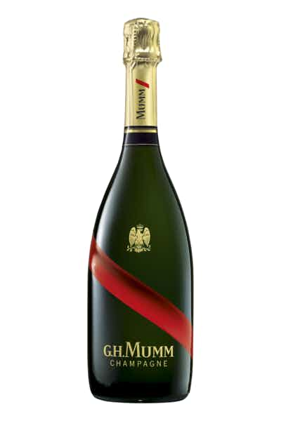 Product Image for G.H. Mumm Brut Cordon Rouge