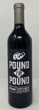 Product Image for Pound for Pound Zinfandel